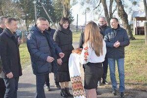 Хочете побачити європейське село— їдьте на Любомльщину уРівне