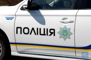 Виконувач обов'язків керівника ДП «Волиньвугілля» їхав Нововолинськом п'яним