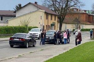 У місті на Волині затримали поліцейського за підозрою в хабарі, – ЗМІ