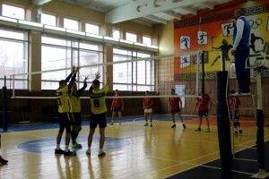 Волинські студенти перемогли на міжнародному турнірі з волейболу