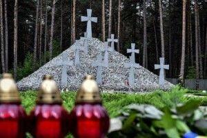Петро Порошенко: «Трагедія комуністичного терору має стати запобіжником від «русского мира»