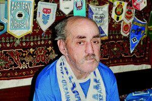 «Динамо» візьме на себе витрати на лікування фаната Парамона