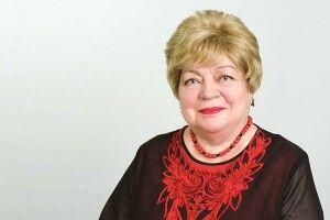 Людмила ПРИХОДЬКО: «Я— гайдамачка поприроді. Кажу,щодумаю, іценевсім подобається»