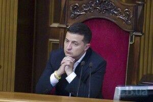 Зеленський заявив, що не боїться образити Коломойського або втратити підтримку «1+1»