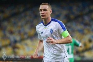 Завдяки голу Циганкова «Динамо» здолало ФК «Маріуполь»