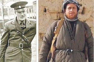 Невже зниклий 30 років тому в Афганістані солдат із Волині  не впізнав голосу рідної матері?