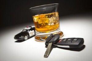 По п'яних закермом ударять гігантськими штрафами та«криміналом»
