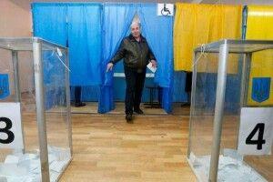 Станом на 11:00 явка виборців на виборах президента України склала 18,01%