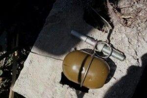 У «ЛНР» п'ятеро дітей підірвалися на гранаті