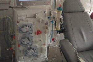 Волинські лікарні отримали сучасне обладнання для проведення гемодіалізу