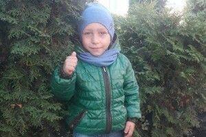 У Ковелі заслужений артист естрадного мистецтва Сергій Скулинець співатиме для 8-річного Серафима