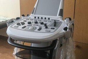 У Камінь-Каширській районій лікарні закупили обладнання на 6 мільйонів