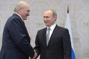 Лукашенко про альянс з Росією: «Нах**на такий союз»