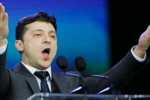 Замість демократії Зеленський будує в Україні «султанат Оман»?
