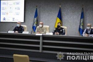 Поліція відкрила шість кримінальних проваджень щодо порушень у день виборів