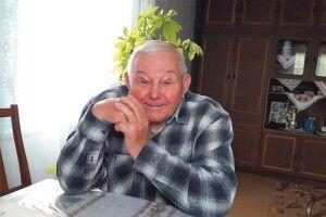 Микола Якимов тричі виїжджав у США, але повернувся на рідну землю