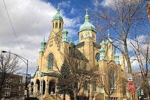 Українська церква –  у списку найунікальніших будівель Чикаго