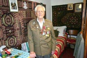 Реабілітували 97-річного волинського повстанця