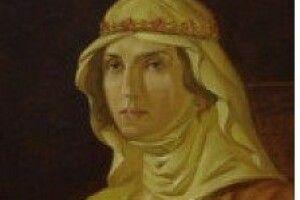 Князівна,  яка заслужила ім'я Євпраксія —Добродія
