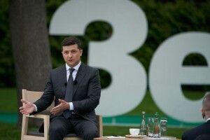 На Тернопільщині районна рада закликала піти у відставку… президента