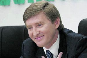 Статки Ахметова за останній рік зросли на 1,3мільярда