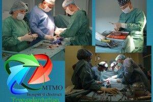 Минулого року у Ковелі провели 15 операцій з трансплантації органів