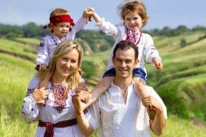 «Нехай кожна родина буде щасливою!»