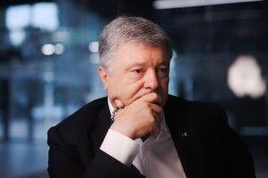 «Це буде удар по Україні», – Петро Порошенко про ризик повернення політичних переслідувань (Відео)