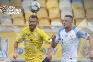 Андрій Шевченко після вікторії 1:0 над Словаччиною: «Дайте мені ще насолодитися перемогою» (Відео)
