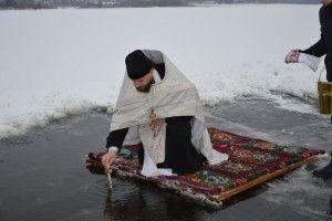 «На Водохреще небо відкрите для молитви»