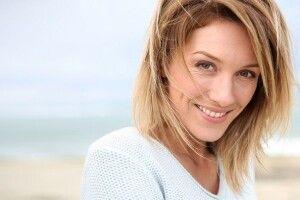 Правила макіяжу для жінок за40