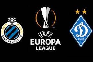 Київське «Динамо» Мірчі Луческу присоромлює скептиків і виходить в 1/8 Ліги Європи!