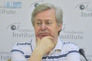 Помер відомий юрист і автор Конституції Віктор Мусіяка