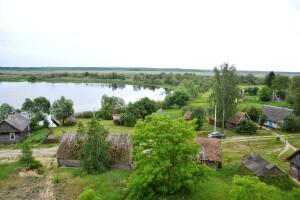 Сваловичі – це село, де зупиняється час і відпочиває душа