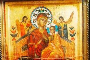 У церкві ПЦУ замироточила ікона, – ЗМІ