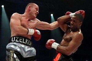 Колишній український боксер хоче стати мером Вінниці