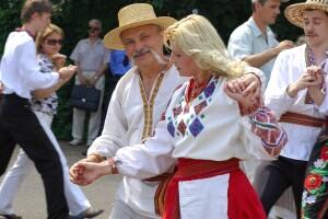 Сьогодні Шацьк відзначає День селища