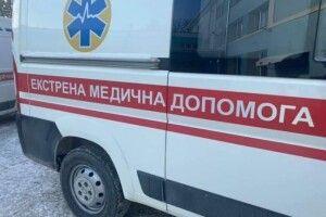 У школі на Рівненщині знайшли мертвого охоронця