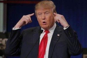 Президента США Дональда Трампа назвали найгіршим актором 2018 року