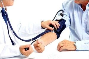 Артеріальний тиск треба вимірювати наобох руках