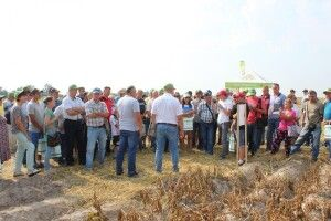 «ЕКО-ТУР» - єдине на Волині підприємство, яке зареєстроване як виробник насіння картоплі