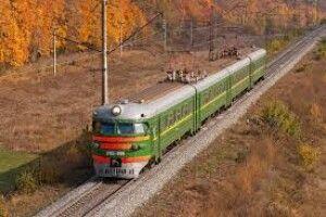 «Укрзалізниця» вивезе спецрейсами з Буковини й Прикарпаття 3 тисячі людей, яким потрібно виїхати з «червоної» зони