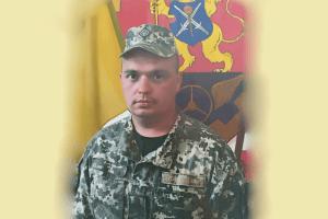 Командир військової частини подякував громаді Вишнева за хорошого бійця-земляка