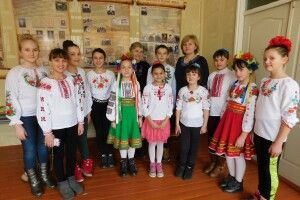 На Горохівщині шукають дитячі таланти