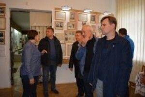 У День депутата обранці знайомилися з проблемами волинських музеїв