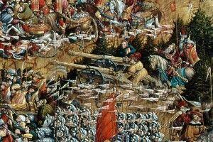У Рівному гучно відзначатимуть 505-ту річницю битви під Оршею