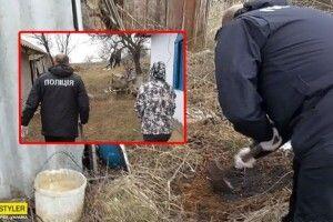 Народила, задушила й закопала: суд виніс вирок матері-вбивці