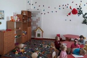 У Березнівському районі відкрили дитсадочок