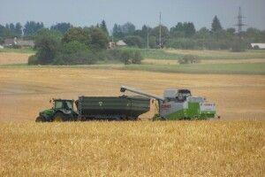 Волинські аграрії отримали понад 200 мільйонів гривень