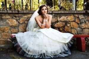 Яка жінка немріє про весільну сукню: плюси і мінуси цивільного шлюбу